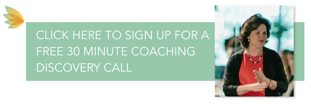 Free 30 Minute Coaching Discovery Session